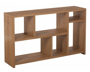 Westport Low Open Shelving  Unit