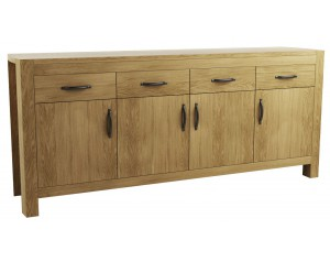 Goliath 4 Door Sideboard