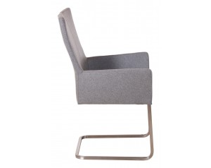 Mario Chair Cantilever With Arms