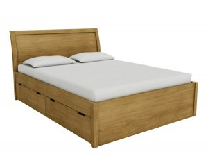 Amadeo 2 Bed