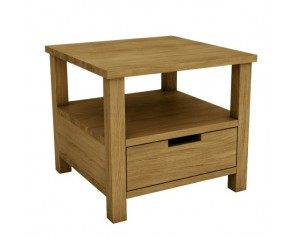 Apollo Bedside Table