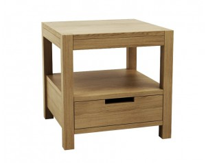 Sims Bedside Table