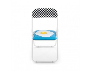 Folding Chair Egg NEW