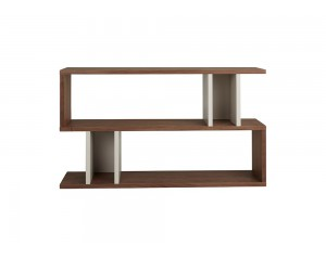Counter Balance Low Shelving