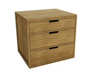 Cube Chest of Drawers