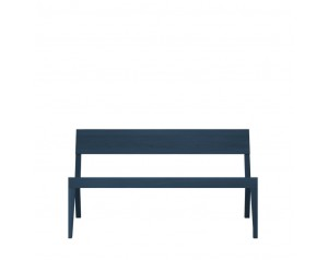 Cubo Bench  Wood Seat by Another Brand
