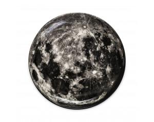 Cosmic Diner Moon plate