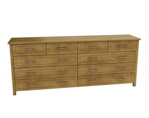 Dona 10 Chest of Drawers