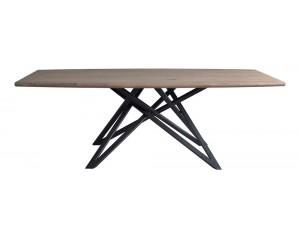 Korgen Oak Dining Table