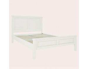 Clifton Dove Grey Bed Frame