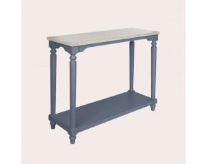 Dorset Dusky Seaspray Console Table
