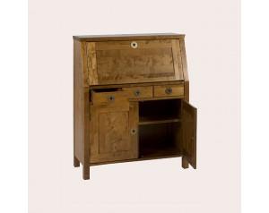 Balmoral Honey 2 Door 3 Drawer Bureau