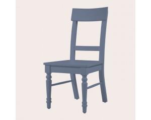 Dorset Dusky Seaspray Pair Of Dining Chairs