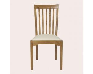 Garrat Honey Pair Of Dining Chairs