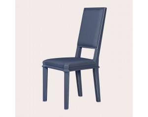 Henshaw Dusky Seaspray Pair Of Dining Chairs