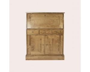 Garrat Honey 2 Door 3 Drawer Bureau