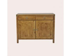 Balmoral Honey 2 Door 2 Drawer Sideboard