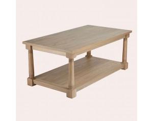 Wellington Oak Coffee Table