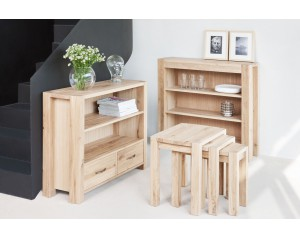 Goliath Shelving Unit with Drawers