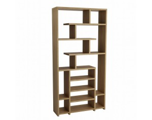 Hercus  Bookcase No Drawers