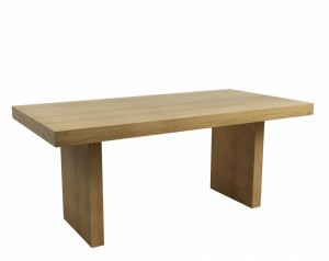 Hercus Dining Table