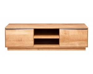 Fargo Oak Short TV Unit