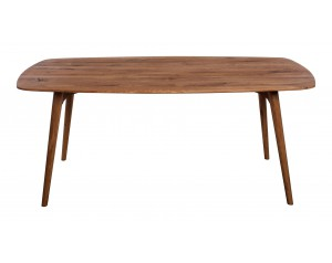 Palma Walnut Dining Table
