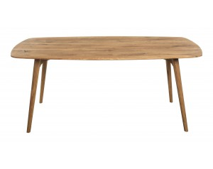 Palma Oak Dining Table