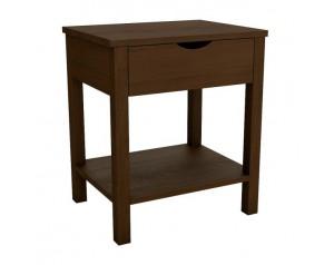 Kenya Bedside Table