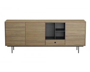 Korgen Oak Large Sideboard