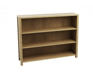 Sims Low Open Shelving Unit