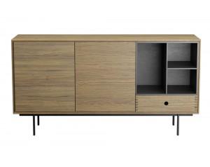 Korgen Oak Medium Sideboard
