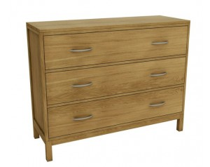 Moretti Chest of Drawers