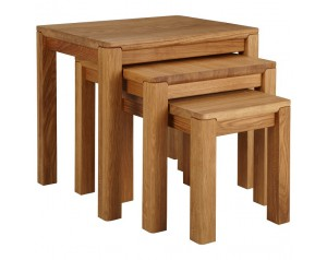Soho Nest of 3 Tables