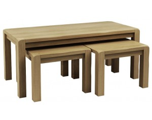 Vermont No.2 Nest of Tables