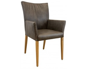 Nora Chair With Arms