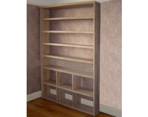 Ole 2 Shelving Unit