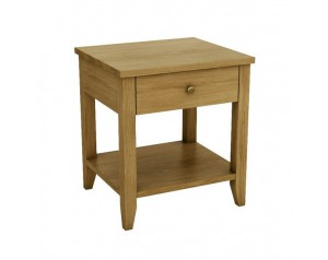 Oxton Bedside Table