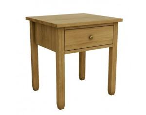 Porto Bedside Table