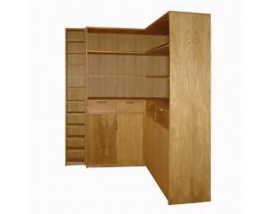 Delli Bookcase