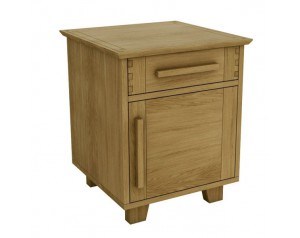 Price Bedside Table
