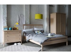 Hudson Bed