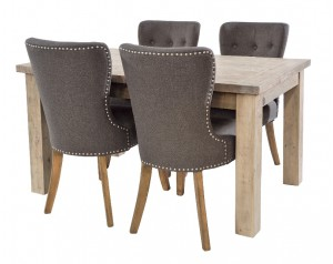 Peppercorn Extending Dining Table