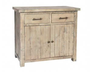 Peppercorn 2 Door 2 Drawer Sideboard