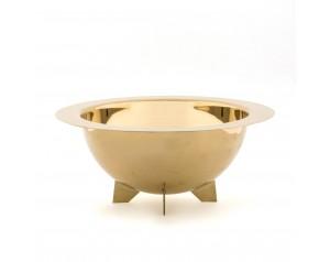 Cosmic Diner Salad Bowl