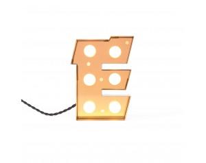 Caractère Light
