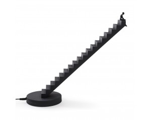 Verso Table Lamp Anthracite