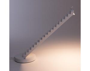 Verso Table Lamp White
