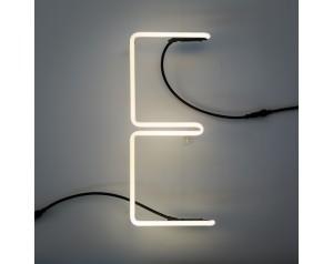 Alphafont Lamp (upper case)
