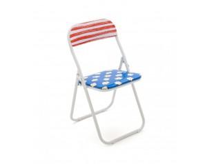 Folding Chair Popcorn